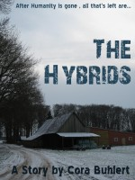 Cora Buhlert - The Hybrids