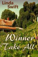Cover for 'Winner Take All'