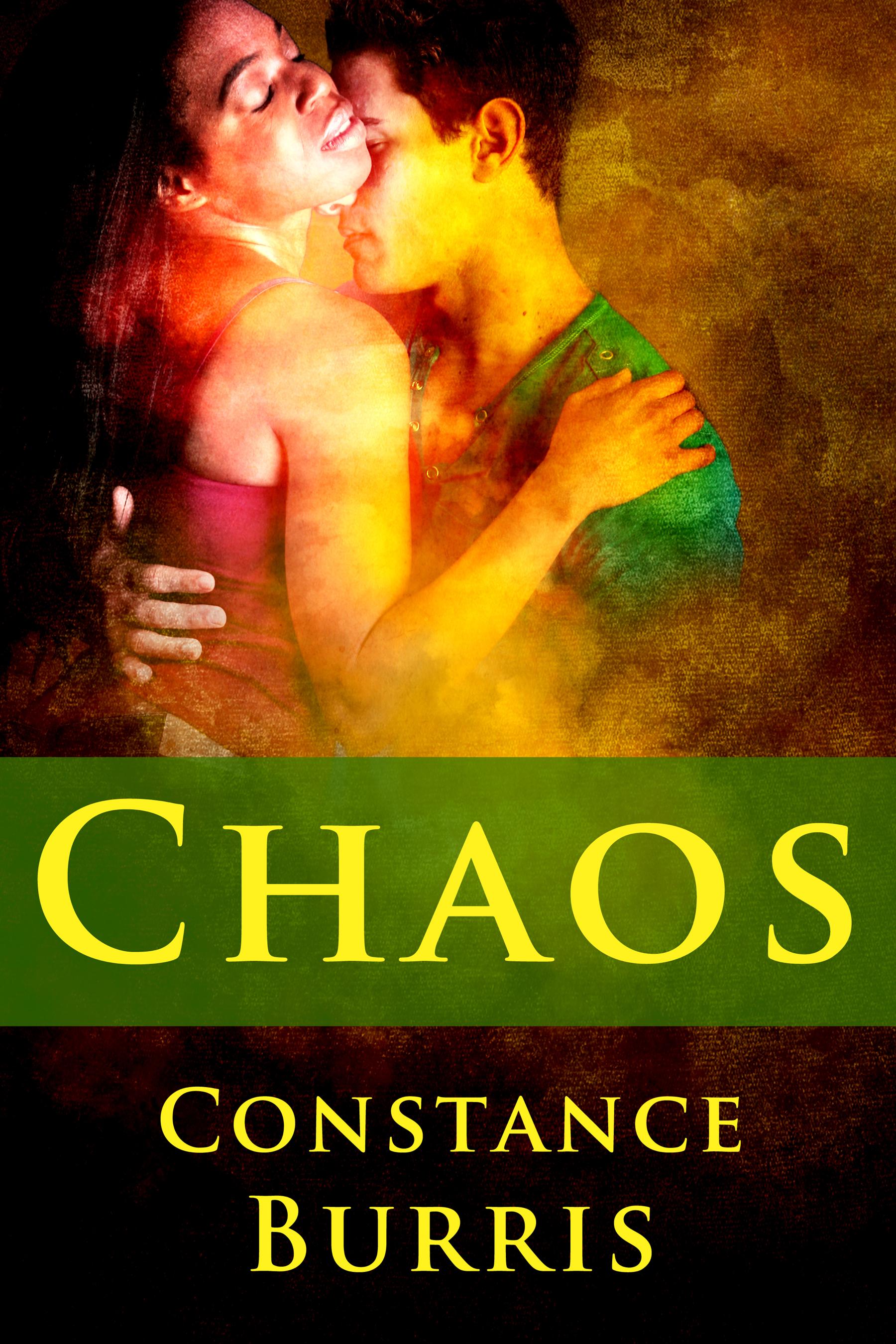 Constance Burris Allen Chaos Short Story