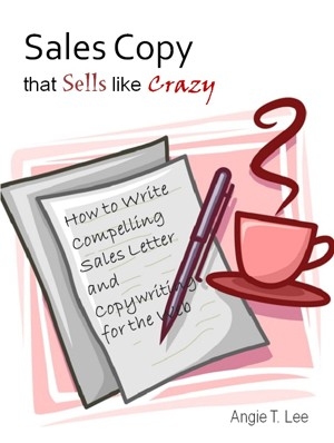 Smashwords Sales Copy That Sells Like Crazy How To Write