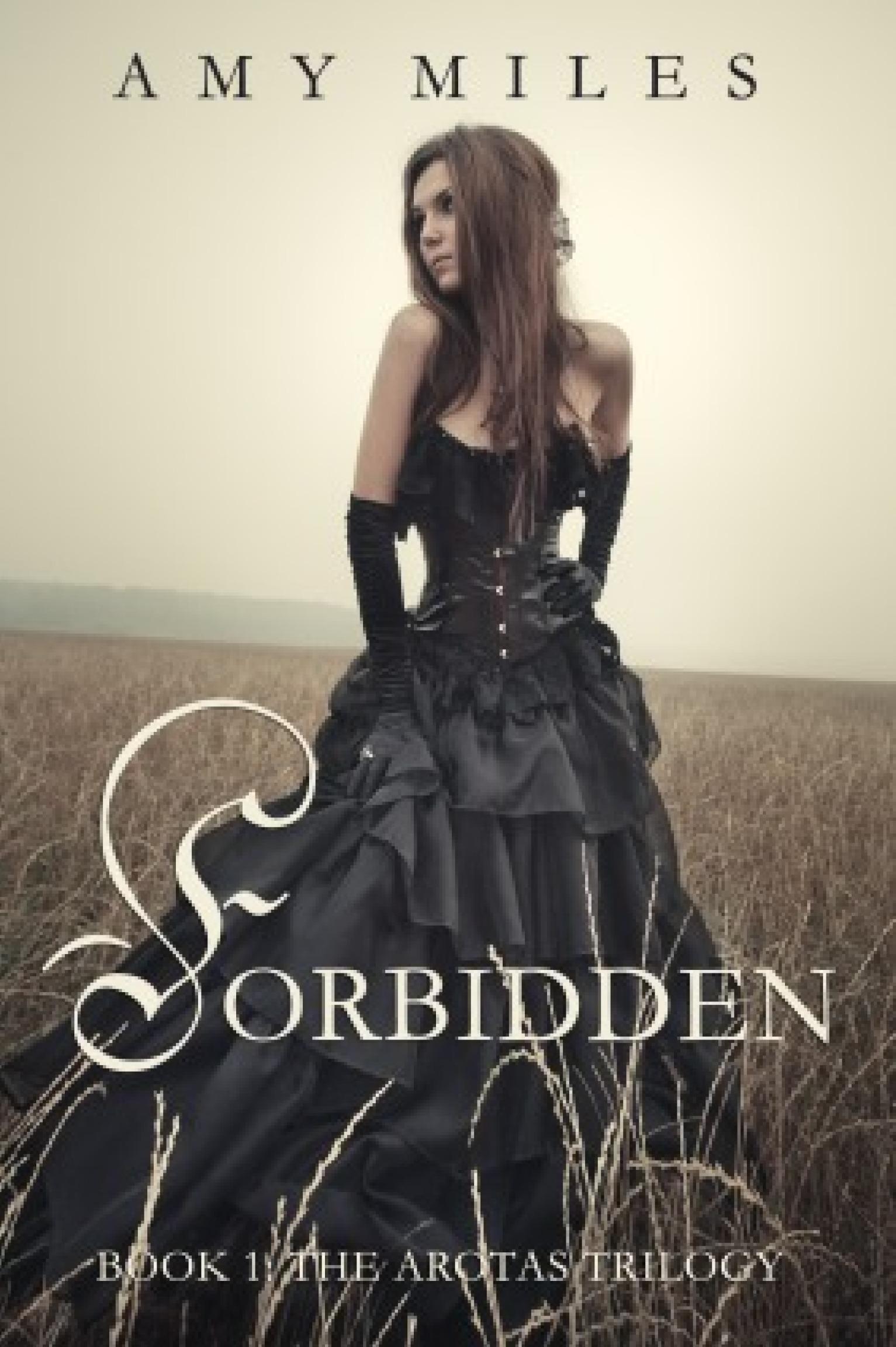 Forbidden: The Arotas Series, Book 1 (sst-ccxxxiv)