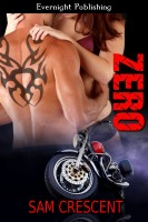 Sam Crescent - Zero