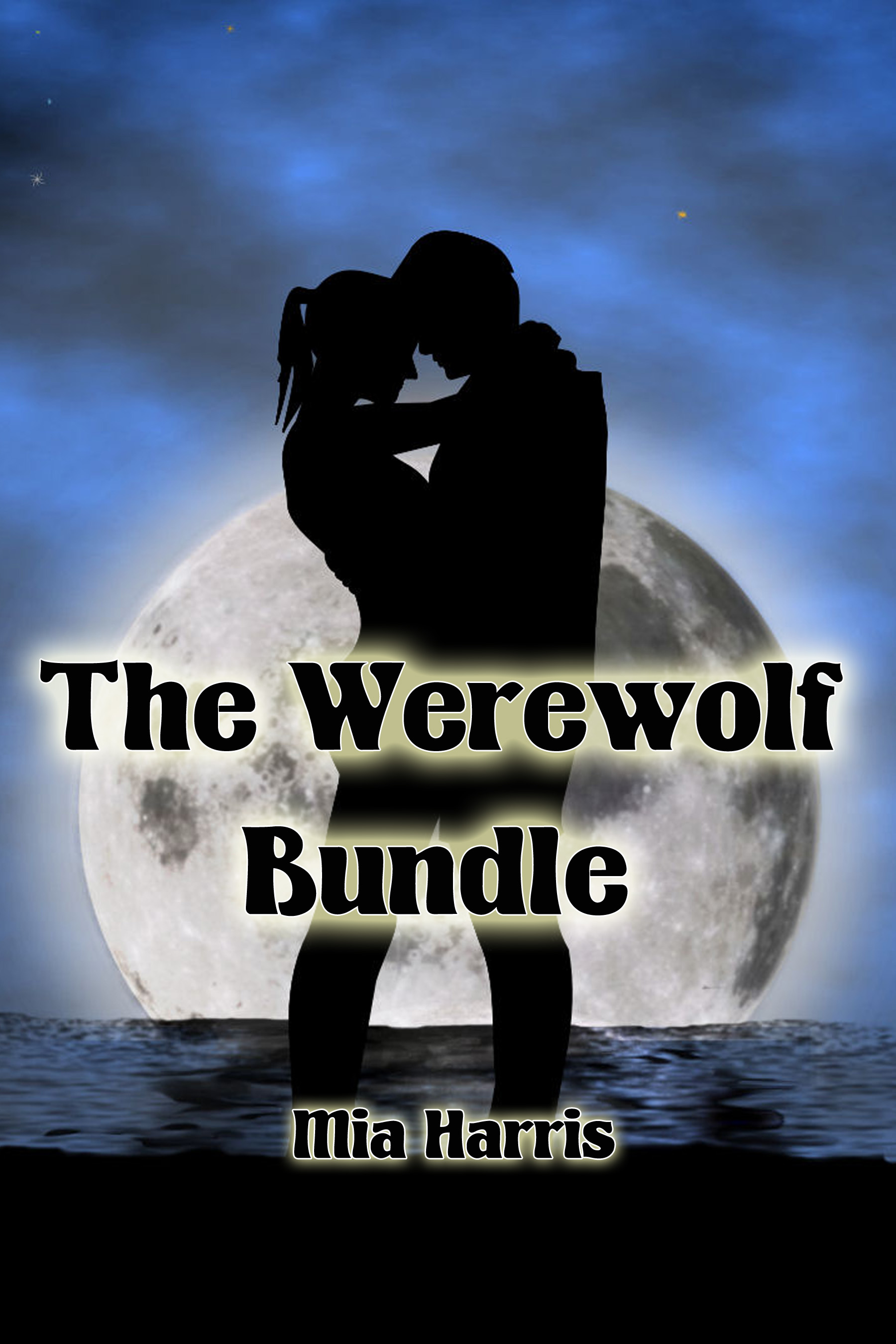 All fantasy erotic stories werewolves are certainly