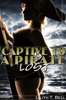 Lilith T. Bell - Lost: Captive to a Pirate, Part 3 (BBW Paranormal Romance)