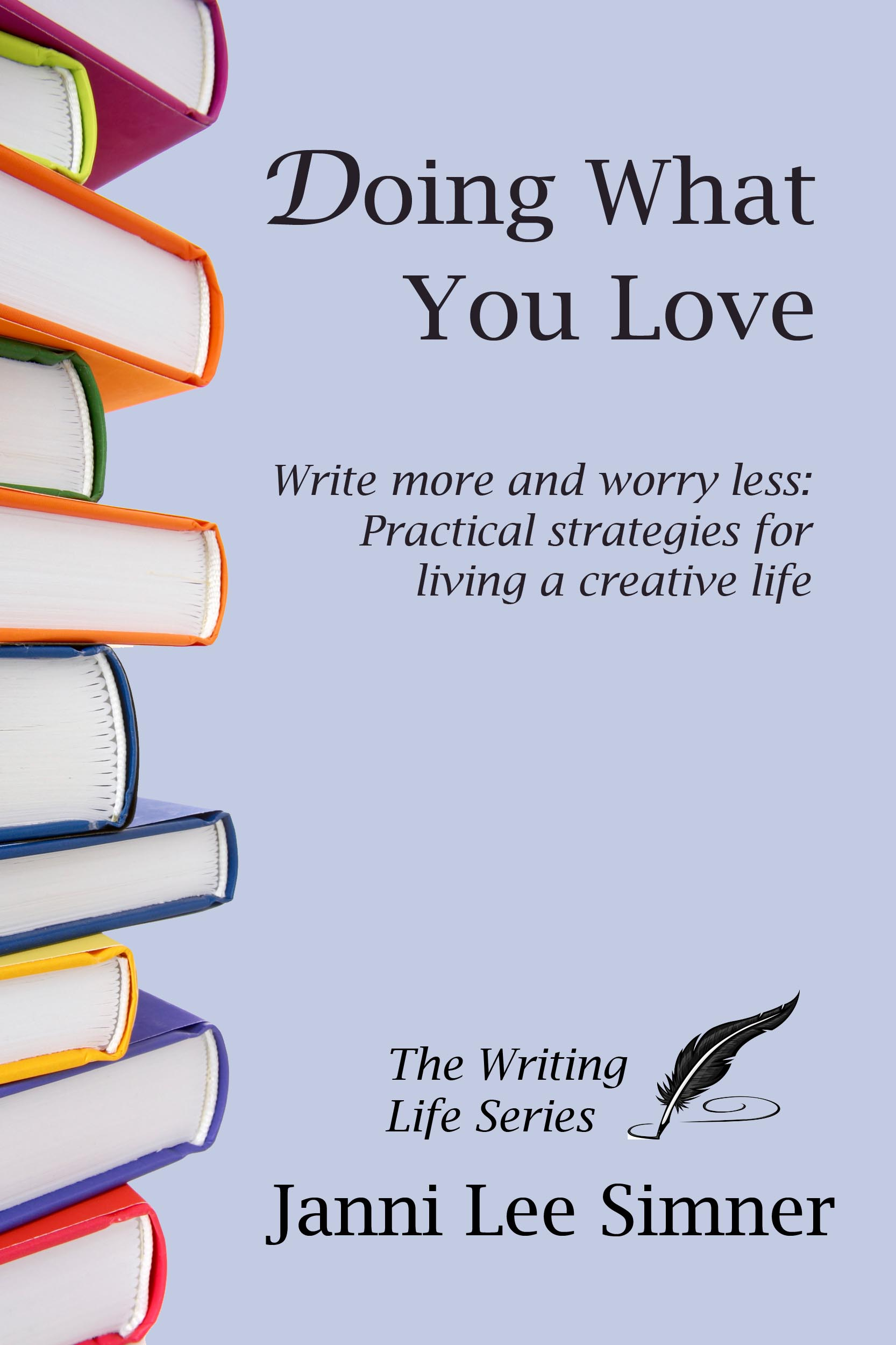 a creative writing on the experience of love