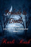 Cover for 'Prelude to Death'