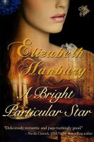 Cover for 'A Bright Particular Star'