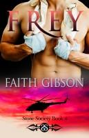 Faith Gibson - Frey