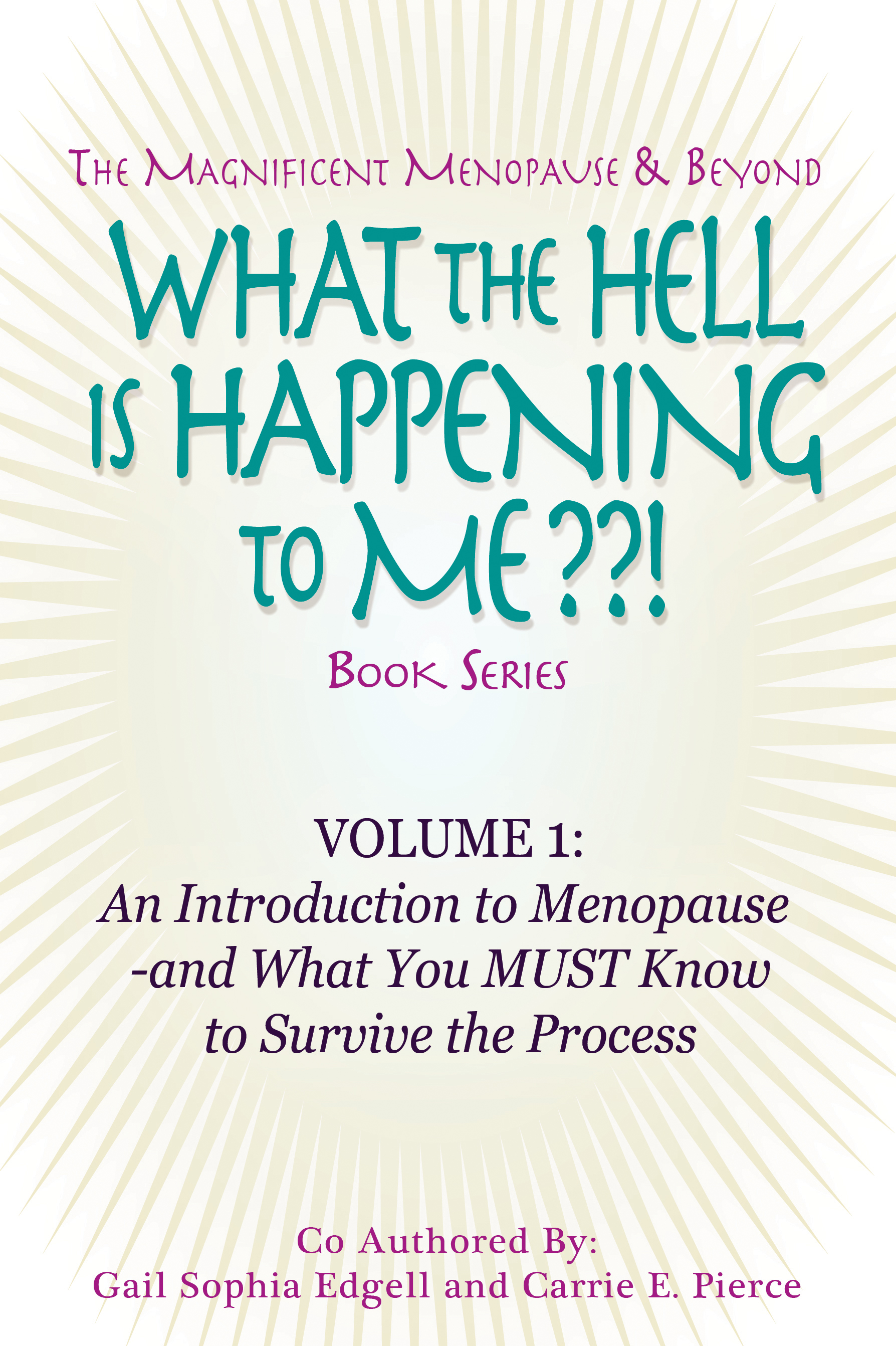 an introduction to the issue of menopause Historically, the use of the word menopause appears to be of relatively recent origin volume 4, issue 12 the menopause—an introduction.