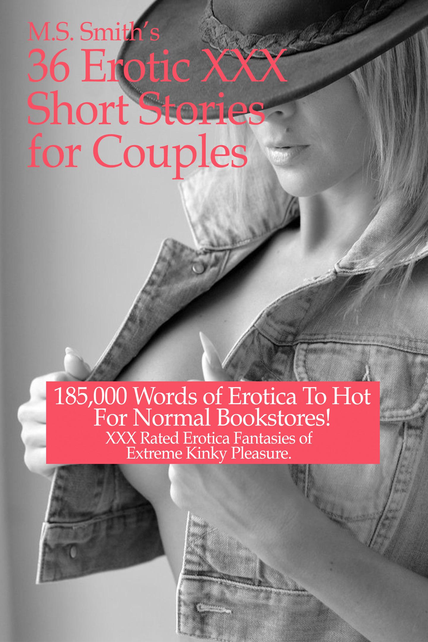 Stories couples erotica