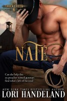 Lori Handeland - Nate (The Rock Creek Six Book Five)