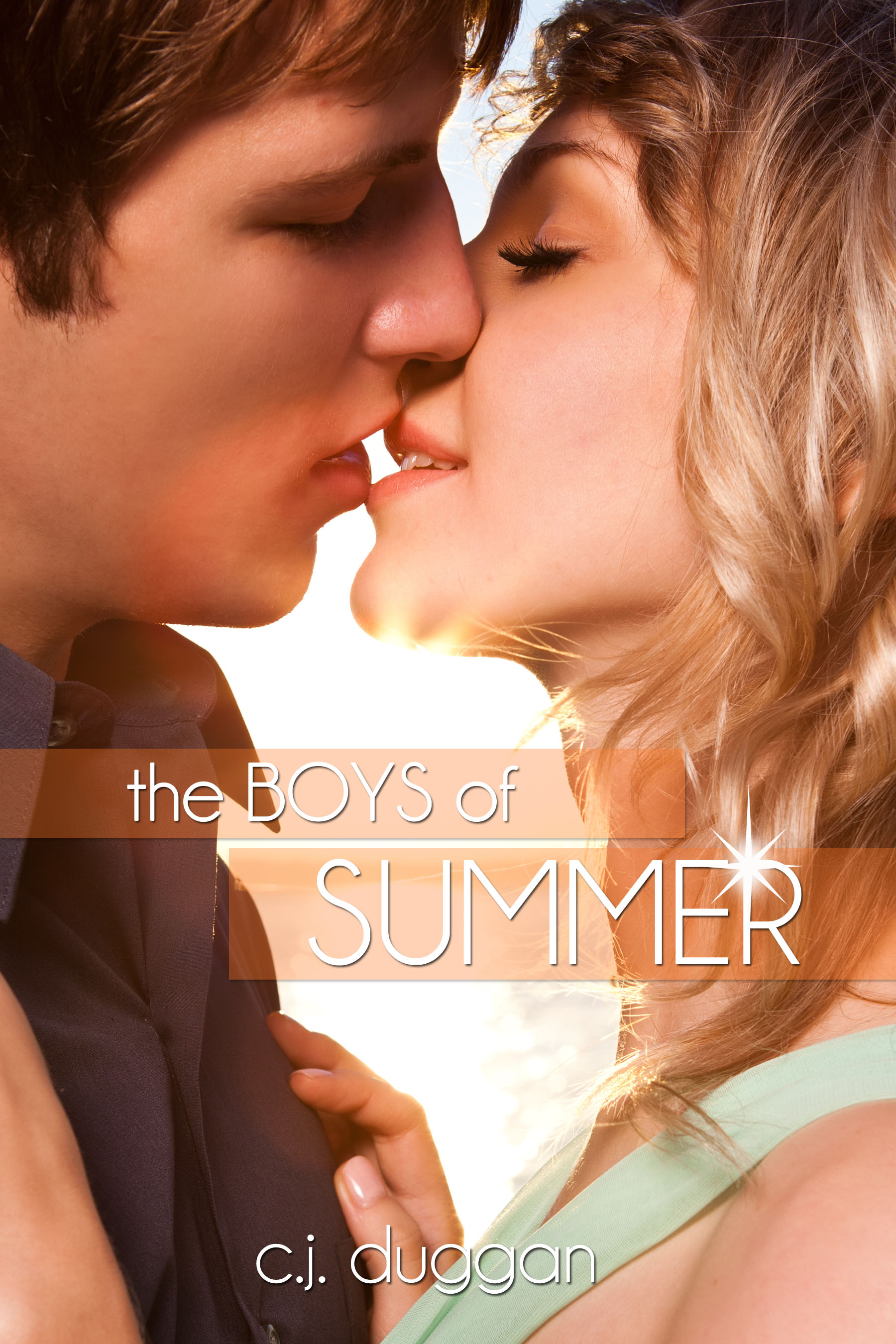 The Boys of Summer (The Summer Series) (Volume 1) (sst-ccclxi)