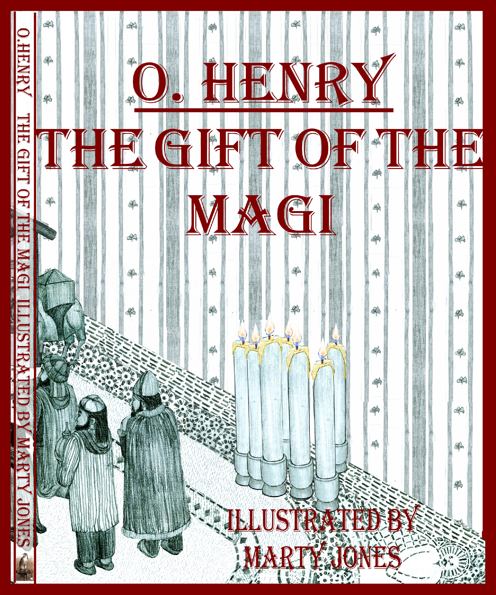 the gift of magithe story tells