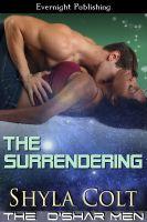 Shyla Colt - The Surrendering