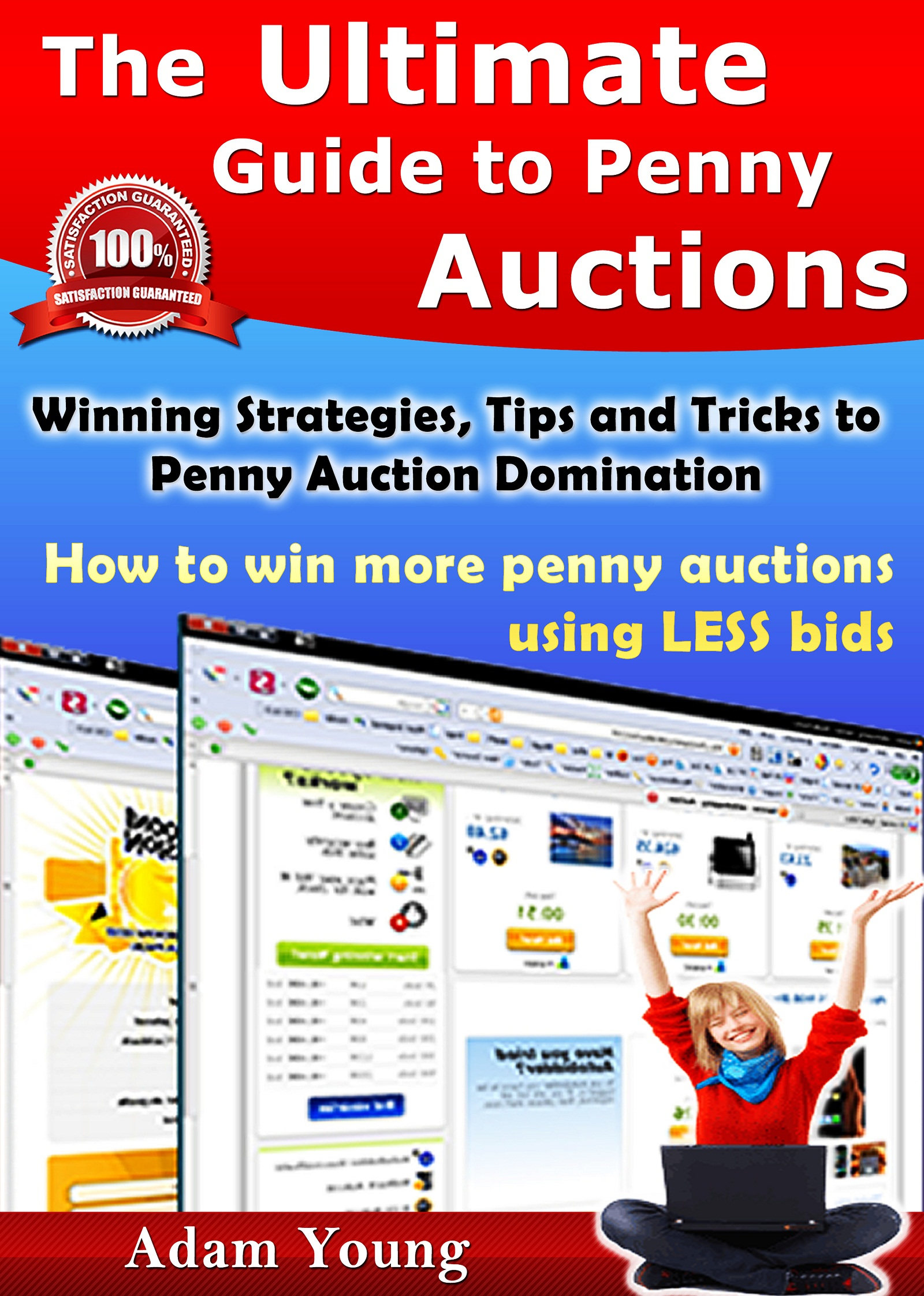 How to Win Online Penny Auctions picture