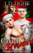 Coach Hota**: A Chosen Christmas Story by J. D. Light