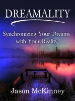 Cover for 'Dreamality'