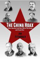Jim Fitzgerald - The China Hoax