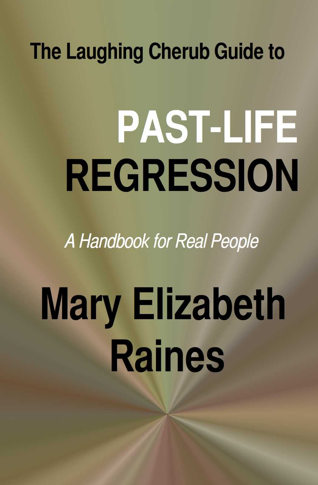 past life regression essay Reincarnation and past life regression in three pages this paper supports the belief in past lives through supporting evidence and a.