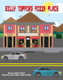 Silly Topping Pizza Place by LaTasha A. Parkmond