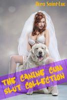 Vera Saint-Luc - The Canine Cumslut Collection (Six Story Bestiality Animal Sex Erotica Bundle)