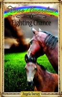 Angela Dorsey - Fighting Chance