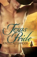Kindle Alexander - Texas Pride