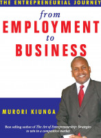 The Entrepreneural Journey From Employment to Business