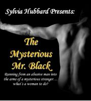 Cover for 'The Mysterious Mr. Black (Black Family Series)'