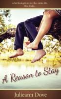 Julieann Dove - A Reason To Stay