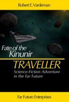 Fate of the Kinunir cover