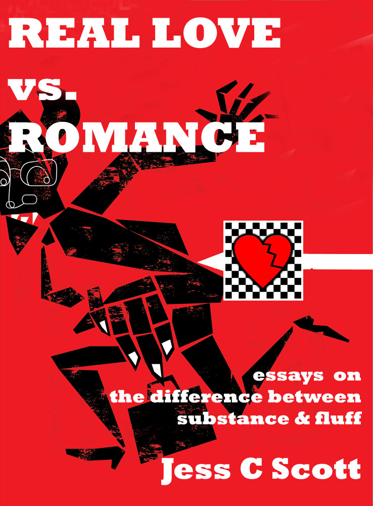 romance versus reality