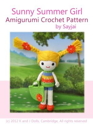 Red Devil Amigurumi Crochet Pattern eBook by MrsDevil | Rakuten Kobo | 400x300