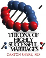 Cover for 'The DNA of Highly Successful Marriages'
