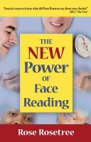 Cover for 'The NEW Power of Face Reading'