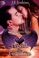 Cover for 'Legend of the Forbidden'
