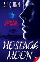 AJ Quinn - Hostage Moon