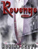 Cover for 'Revenge'