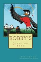 Cover for 'Robby's Quest for Seed'