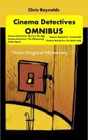 Cinema Detectives Omnibus cover