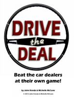 John Kenda and Michelle McCune - Drive the Deal!