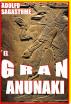 El Gran Anunaki by Adolfo Sagastume