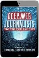 Alan Pearce - Deep Web for Journalists: Comms, Counter-Surveillance, Search