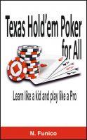 Nuno Funico - Texas Hold'em Poker for All