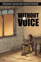Cover for 'Without a Voice'