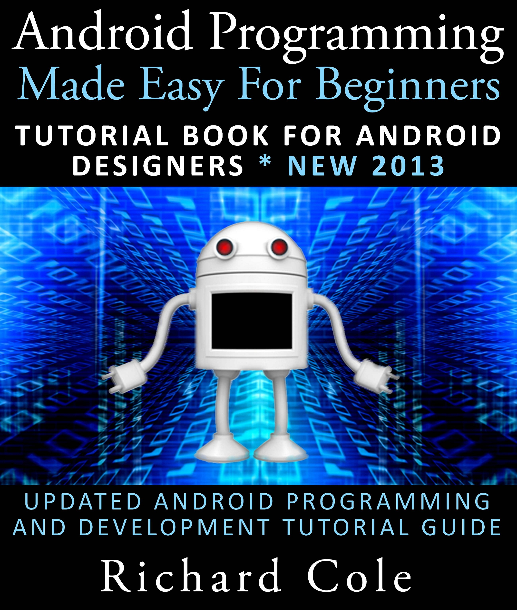 android programming tutorials Import a sample project into android studio installing android studio one of the most important parts of getting started with any new platform is setting up your.