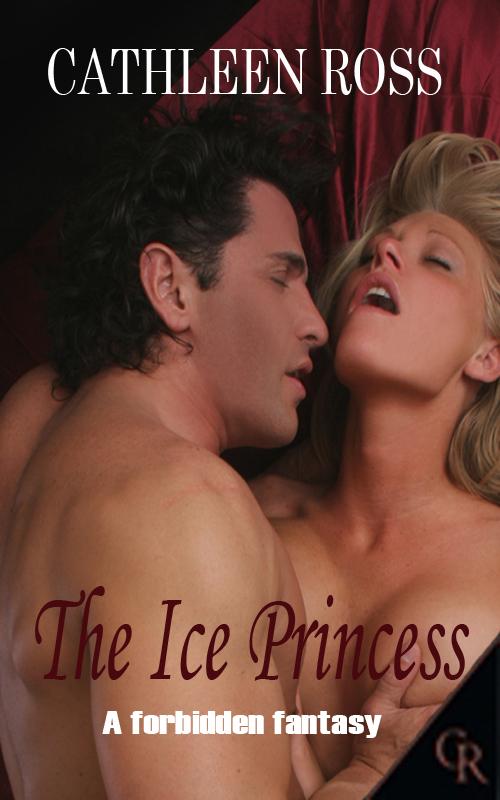 Ice princess sex
