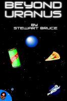 Cover for 'Beyond Uranus'