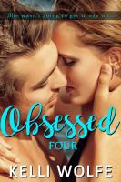 Kelli Wolfe - Obsessed 4