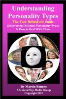 Advanced Buy Media Group - Understanding Personality Types-The Face Behind The Smile!
